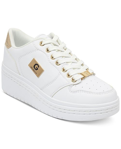 G by GUESS Rigster Wedge Sneakers