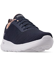 Women's GOWalk Joy - Upturn Walking Sneakers from Finish Line