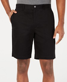 "Calvin Klein Men's Casual 9"" Stretch Shorts"