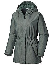 Columbia Norwalk Mountain Jacket