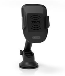 Tzumi InteliGrip Motion-Activated Wireless Charging Mount