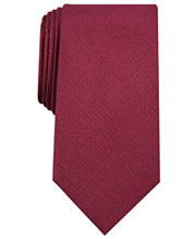 6ace2aa9d191 Club Room Men's Solid Tie, Created for Macy's
