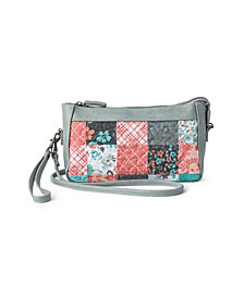Melon Mint Olivia Bag