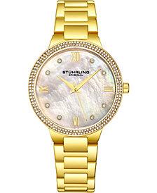 Stuhrling Original Women's Bracelet Watch