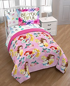 Princess Princess Sassy Twin Bed in a Bag