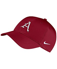 Arkansas Razorbacks Dri-Fit Adjustable Cap