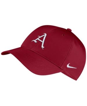 Nike Arkansas Razorbacks Dri-Fit Adjustable Cap