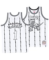 Mitchell   Ness Men s Tracy McGrady Toronto Raptors Concord Collection  Swingman Jersey 3e40fbdb9