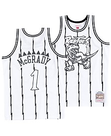 Mitchell & Ness Men's Tracy McGrady Toronto Raptors Concord Collection Swingman Jersey