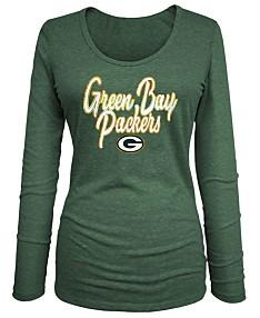 hot sale online 3762e 2e9b8 Green Bay Packers Apparel - Macy's