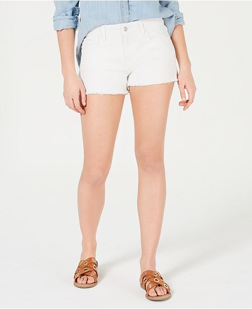 M1858 Cary Cutoff Denim Shorts, Created for Macy's