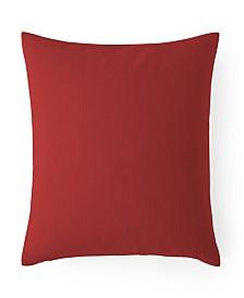 "Midnight Bloom Square Cushion 20"" x 20"""