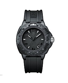 Luminox Men's 0201BO Navy SEAL Watch