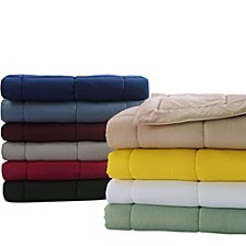 Lotus Home Down Alternative Blanket Collection