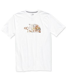 The North Face Men's Half-Dome Graphic T-Shirt
