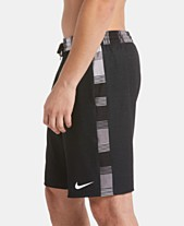 baa78b7a19cc4 Nike Men's 6:1 Faux-Linen Racer Stripe 9