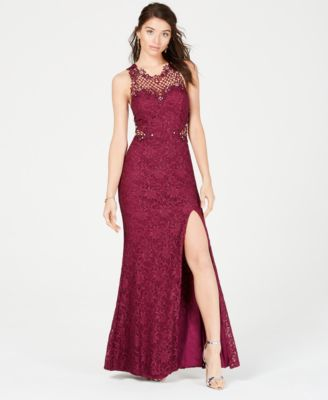 Plus Size Prom Dresses for Girls Red Hair