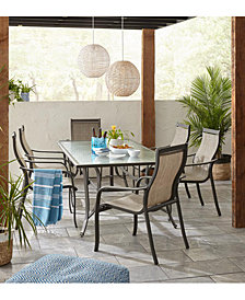 Reyna Outdoor Dining Collection, Created for Macy's