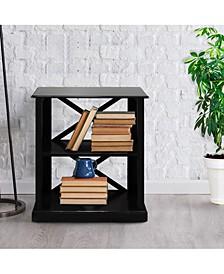 Bay View 3 - Shelf Bookcase