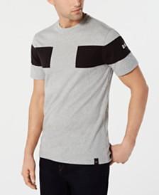 DKNY Men's Colorblocked Logo T-Shirt