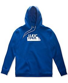 H4X Men's Logo Hoodie