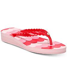 kate spade new york Mare Flip-Flop Sandals