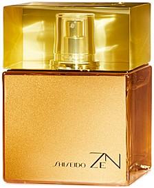 Zen Eau de Parfum, 3.4 oz