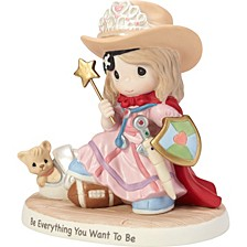 Be Everything You Want To Be Figurine