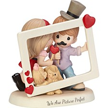 We Are Picture Perfect Figurine