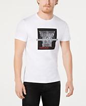 e3bd454ee81209 Versace Mens T-Shirts - Macy s