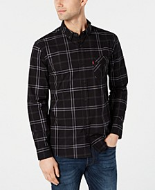 Men's Jackson Plaid Shirt