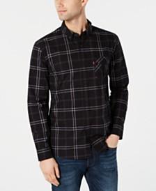 Levi's® Men's Jackson Plaid Shirt