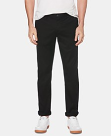Original Penguin Men's Slim-Fit Stretch Twill Chinos