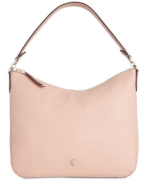 edaa6557e0e6 kate spade new york Polly Shoulder Bag   Reviews - Handbags ...