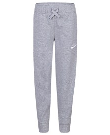 Nike Toddler Boys Cotton Jogger Pants