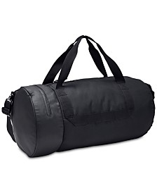 Under Armour Sportstyle Storm Printed Duffel Bag