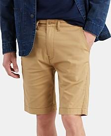 "Levi's® Men's 502 Chino 9 1/2"" Shorts"