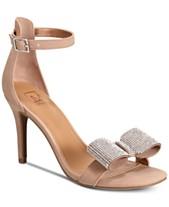 ba774daa866 Material Girl Blaire Two-Piece Dress Sandals