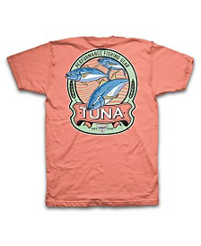 Columbia Men's PFG Graphic T-Shirt