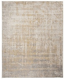 Safavieh Adirondack Creme and Gold 8' x 10' Area Rug