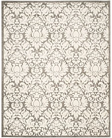 Amherst 427 Dark Gray and Beige Area Rug Collection