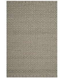 Safavieh Natural Fiber Gray 4' x 6' Sisal Weave Area Rug