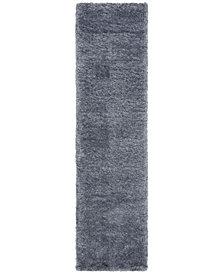 Safavieh Royal Blue 2' x 8' Area Rug