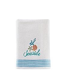 South Seas Bath Towel