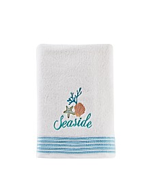 South Seas Bath Towel