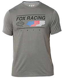 Fox Men's Global A1 Idol Limited Edition Logo Tech T-Shirt