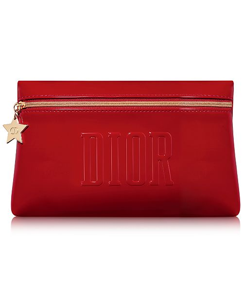 8d335ee183e Dior Receive a Complimentary Lunar New Year Pouch with any $150 Dior Beauty  Purchase. Macy's / Beauty / Shop All Brands