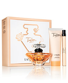 Lancôme Trésor Valentine's Day Gift Set, A $116 Value!