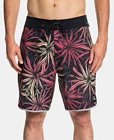 "Quiksilver Men's Highline Pandana Graphic 19"" Board Shorts"