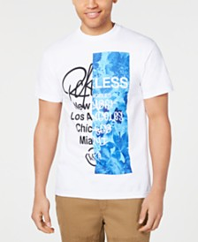 Young & Reckless Men's Transplant Graphic T-Shirt